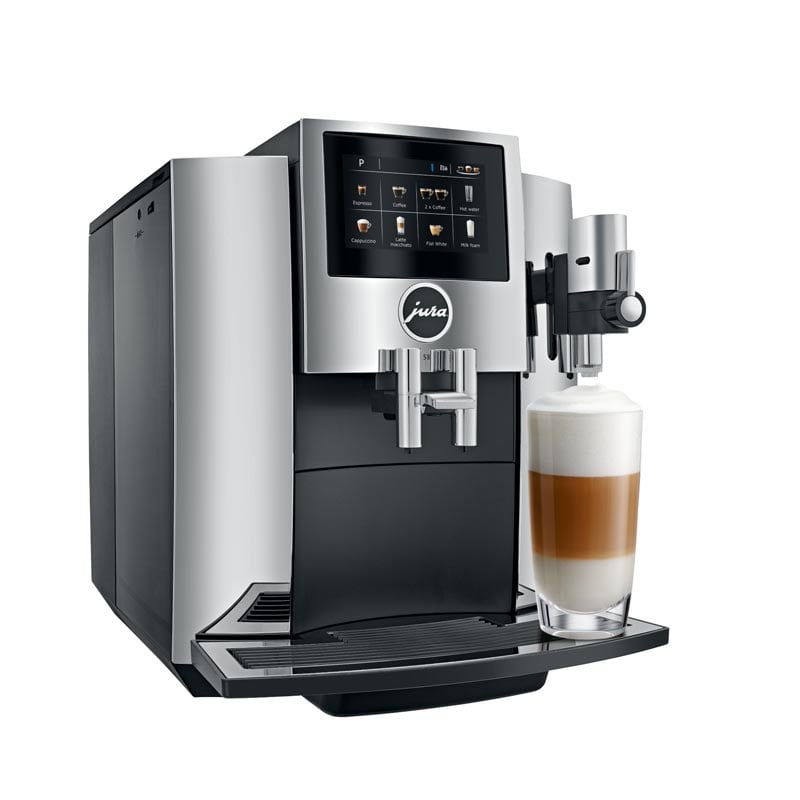 CoffeBiz coffe Machines