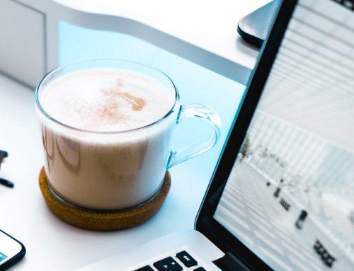 How does a free on loan coffee machine work?