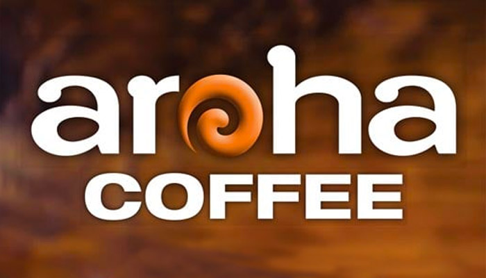 Aroha Coffee Beans